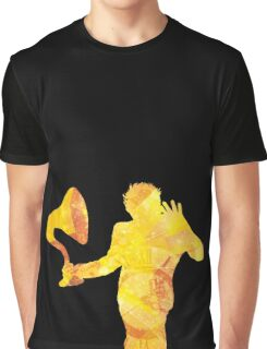 Big Time Graphic T-Shirt