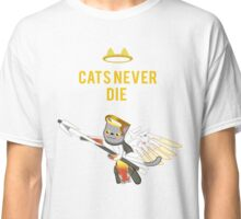 Meowcy Classic T-Shirt