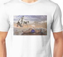 A Dream Of The Future 5 Minutes Before Waking Unisex T-Shirt
