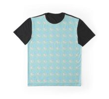 Narwhals, Narwhals, Swimming in the Ocean Graphic T-Shirt