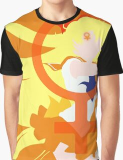Sailor Venus Graphic T-Shirt