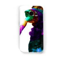 Oz Stick Samsung Galaxy Case/Skin