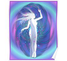 Auraways - Creation Poster