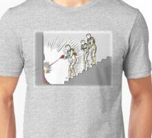 Accessing the Vault Unisex T-Shirt