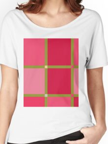 Fun design by Moma  Women's Relaxed Fit T-Shirt