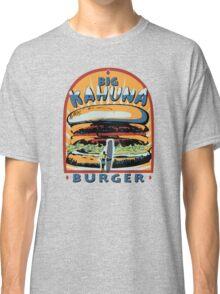 -TARANTINO- Big Kahuna Burger Classic T-Shirt