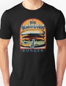 -TARANTINO- Big Kahuna Burger Unisex T-Shirt