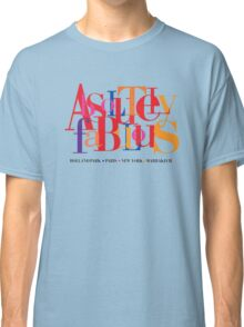 Absolutely Fabulous Holland Park Classic T-Shirt