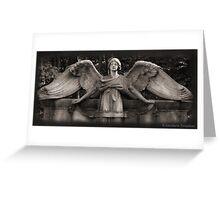Wingspan Greeting Card