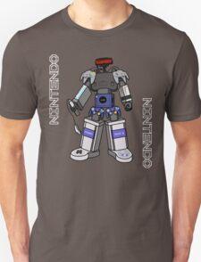 Nintendo Megazord ver 2 Unisex T-Shirt