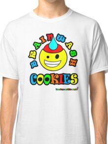 Brainwash Cookies Classic T-Shirt