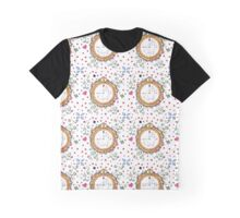 It's time Alice Graphic T-Shirt
