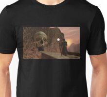 Mountain Lair Dare Ye Pass Unisex T-Shirt