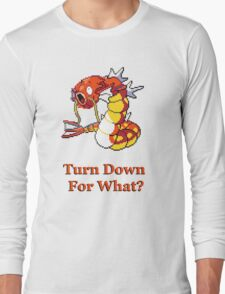 Magigyarakarp Long Sleeve T-Shirt