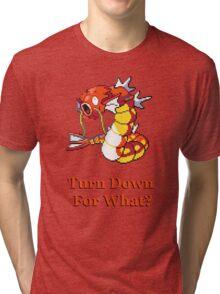 Magigyarakarp Tri-blend T-Shirt