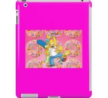 Simpsons iPad Case/Skin