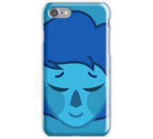 LAPIS Solo Headshot iPhone Case/Skin