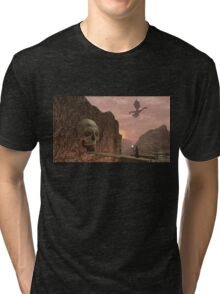 Mountain Lair Tri-blend T-Shirt