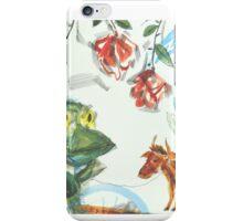 Shepherd-Frog iPhone Case/Skin