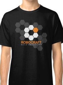 ROBOCRAFT HEX Classic T-Shirt