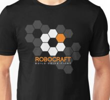 ROBOCRAFT HEX Unisex T-Shirt