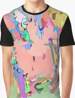 Abstract 65 Graphic T-Shirt
