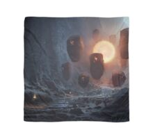 Incantation Canyon Scarf