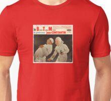 Vinyl Record Cover BTM Unisex T-Shirt
