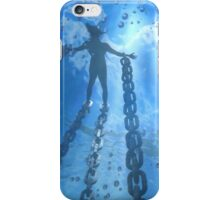 Drowned World iPhone Case/Skin