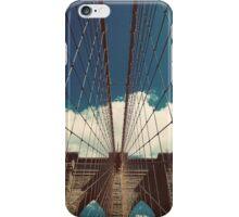 Brooklyn Nets iPhone Case/Skin