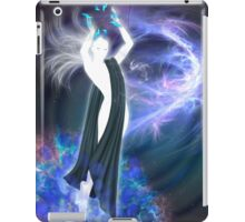 Auraways - Power iPad Case/Skin