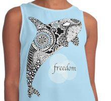 Freedom Contrast Tank