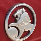 Holden Badge by Russell Voigt