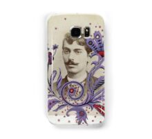 The Enchanted Cravat Samsung Galaxy Case/Skin
