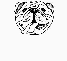 English Bulldog Unisex T-Shirt