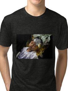 Cuenca Kids 781 Tri-blend T-Shirt