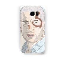 Shane TWD Samsung Galaxy Case/Skin
