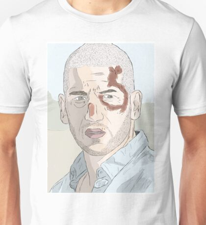Shane TWD Unisex T-Shirt