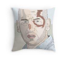 Shane TWD Throw Pillow