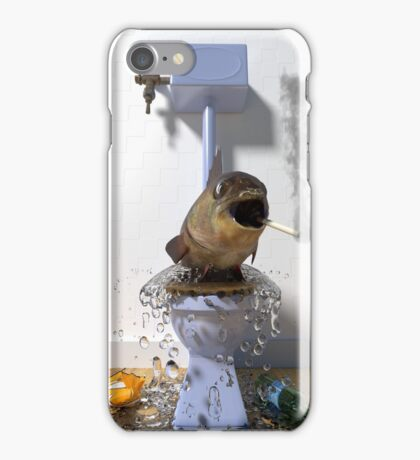 Saturdays Alright For Fighting iPhone Case/Skin