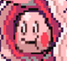 Mr. Mime Surprise Sticker