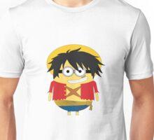Minion One Piece Unisex T-Shirt