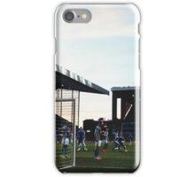 Aston Villa // Chelsea iPhone Case/Skin