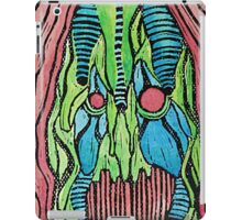 Uncle Willow iPad Case/Skin