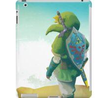 Skyward Sword! iPad Case/Skin