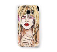 Courtney  Samsung Galaxy Case/Skin
