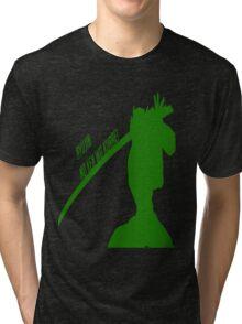 The Green Dragon Tri-blend T-Shirt