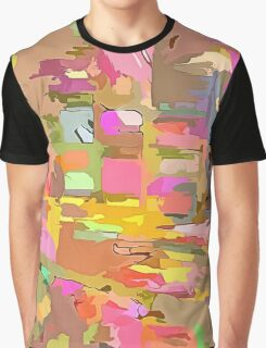Abstract 70 Graphic T-Shirt