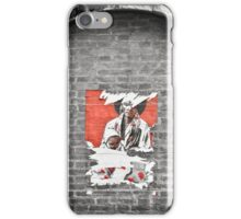 Stand out art iPhone Case/Skin