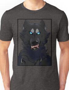Werewolf, baby Unisex T-Shirt